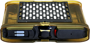 SALUS accessories