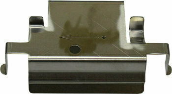 Steel Bracket for Microbiological Air Filter