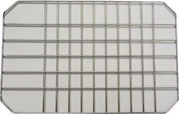 Mesh rack for STATIM 2000 Sterilization Cassette