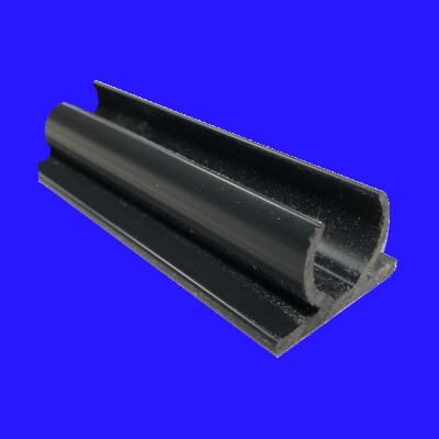 30-00076, EXTRUDED CLIP SHORT