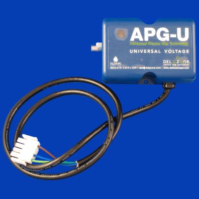 45-2185, Ozone Purifier, Advanced Plasma Gap, Auto Voltage Selection, 2013-2014