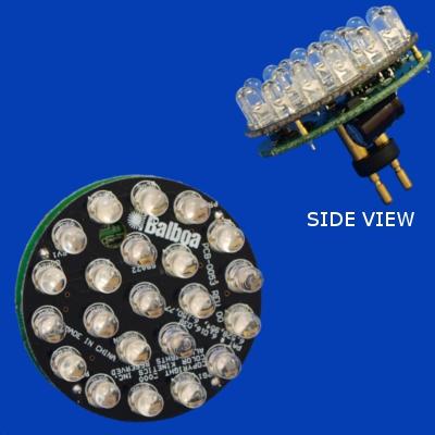 55-1040, Light, LED, 22-Bulb