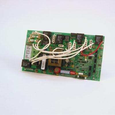 65-1620, Control, Board, EL, BF05, 2006 - 2008