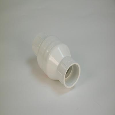 10-1685, PVC, Checkvalve, 2