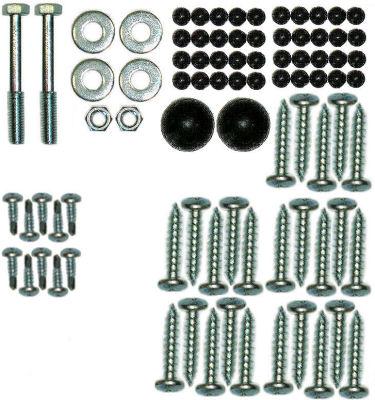 45-1845, Coverlift, CoverMate I, Screw Kit