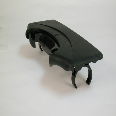60-1105, Snapcap-4, ABS w/Clips, 2005 - 2008