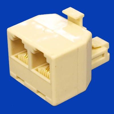 65-1290, Control, Adaptor, 2-TO-1, P/N 22174, 1997-2003