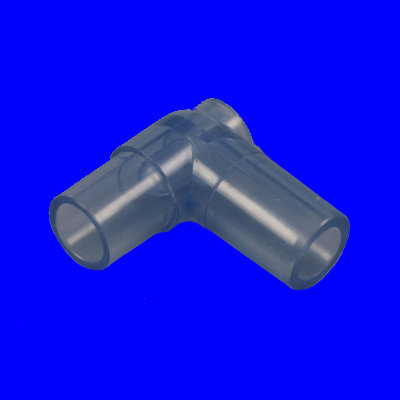 10-3575, FITTING, 90 BARB ADAPTER, 3/4