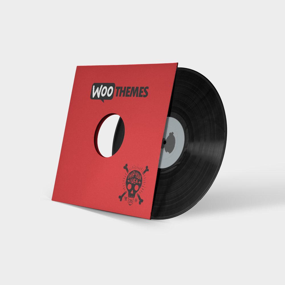 Woo Album SALE #2