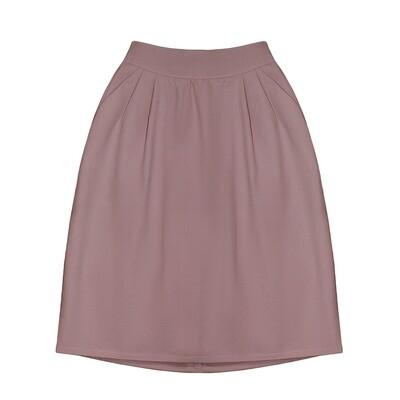 Взрослая юбка розовая (2020)