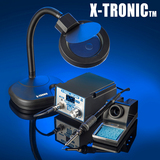 X-TRONIC 4000 SERIES - MODEL #4010-XTS Soldering Station Kit 00007