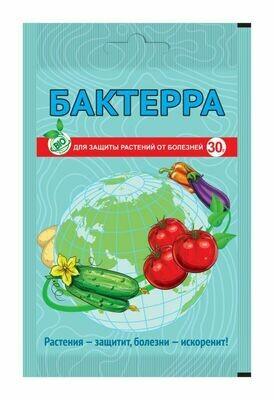 Бактерра (30гр)