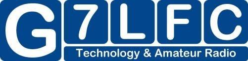 G7LFC Technology & Amateur Radio