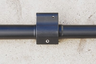 Pin BRT Gas Block