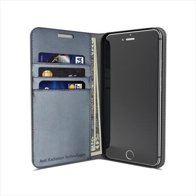vest Anti Radiation Wallet Case for iPhone 6 PLUS / 6s PLUS