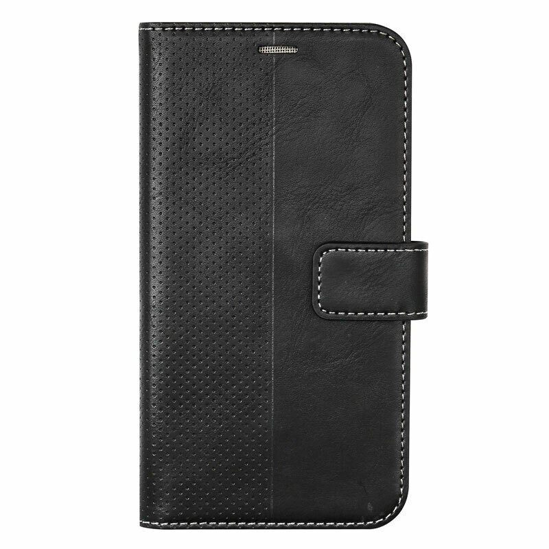 vest Anti Radiation Wallet Phone Case for iPhone 11 Pro