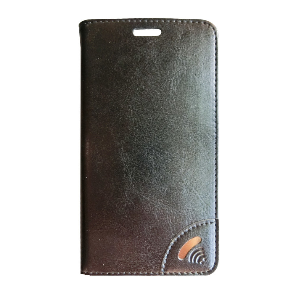 vest Anti Radiation Wallet Case for Galaxy S8