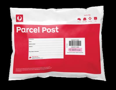 Special Purpose Postage