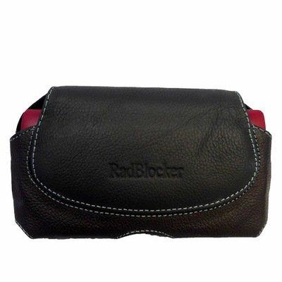 Radblocker Mobile Phone Radiation Protector Carry Case