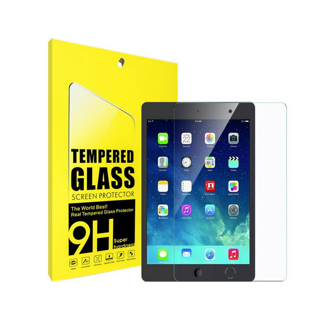 Tempered Glass Screen Protector for iPads & iPad mini