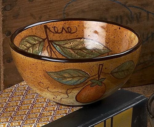 Mercato Dessert Bowl / min 4