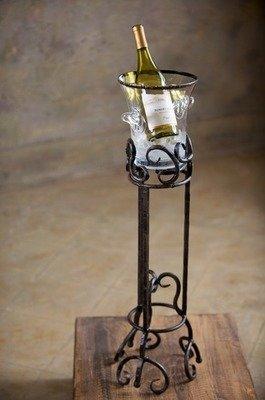 Siena Floor Wine Chiller