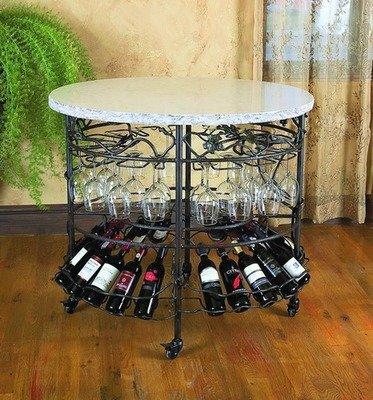Vineyard Oval Celebration Table