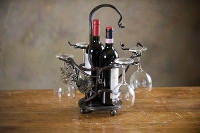 Twig Wine Caddy
