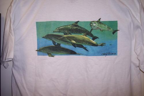 WDP T-shirt SHORT sleeve - WHITE