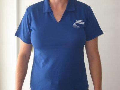 Polo - Ladies Collared Shirt