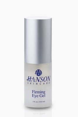 Firming Eye Gel, .5oz