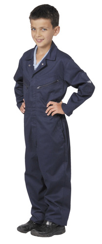 Children's Boiler Suit