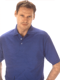 Unisex Polo Shirt Lightweight