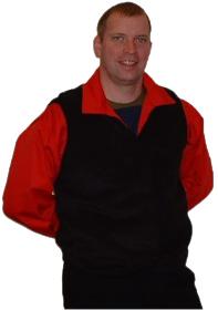 Special offer Adult & Kids Fleece Body Warmer