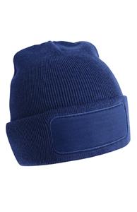 Embroidered Unisex Beanie Hat