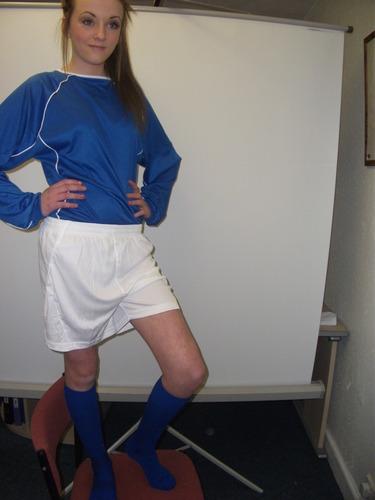 Childrens Junior Football Socks