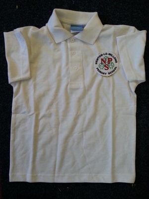 Newton-le-Willows Primary Polo Shirt