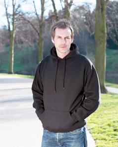 Unisex Adult Hooded SweatShirts