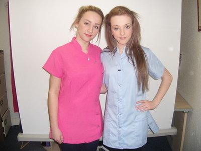 Ladies Beauty & Salon Tunics