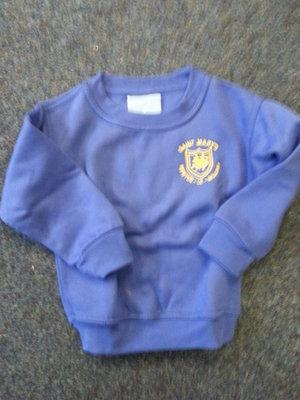 St Marys Primary Sweatshirt