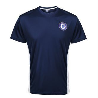 Chelsea FC Adults Performance T-shirt