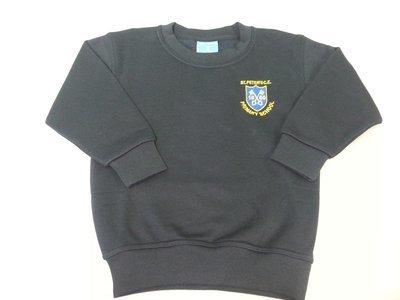 St Peters CE Primary Sweatshirt