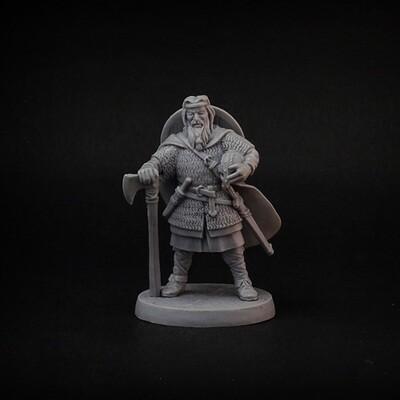 Viking Warlord #3
