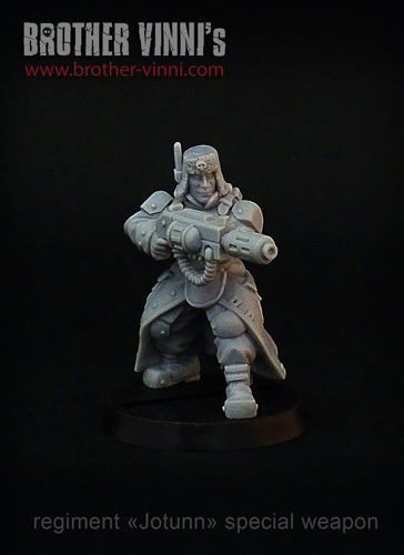 alternative valhallans 28mm resin miniatures by brother vinni