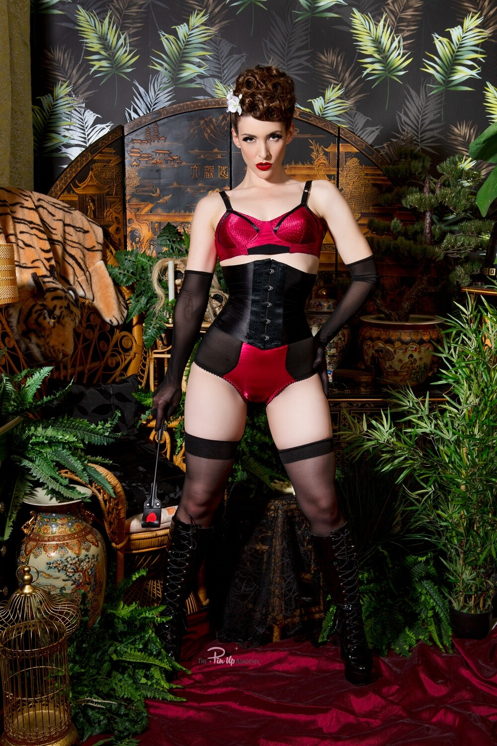 Ava L'Amour bad girl01