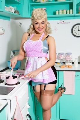 Baby Daisy Kitchen