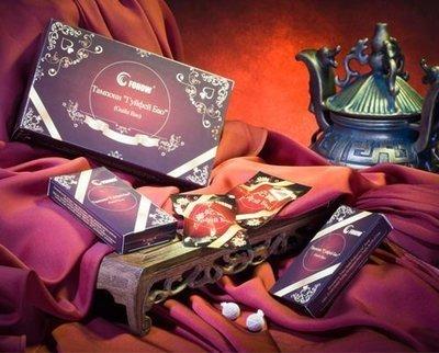 """GUIFEI BAO - Tamponized Capsules """"Princess Pearl"""" (1 grain/box, 1 gram/grain)"""