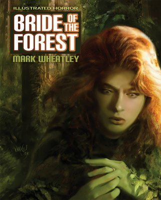 BRIDE OF THE FOREST