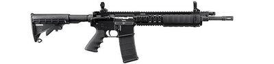 Ruger SR-556C Carbine, 5.56mm NATO, 16.12