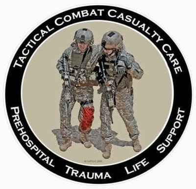 PLDS-230: Tactical Combat Casualty Care (TCCC / TC3)